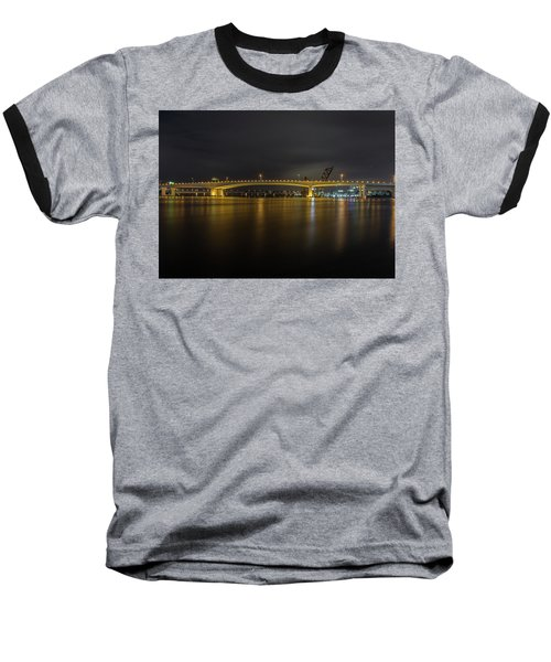 Viaduct Baseball T-Shirt