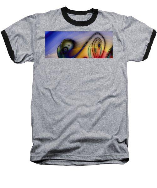 Viaje Epico Baseball T-Shirt