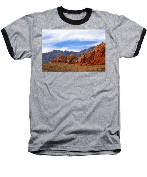 Vibe Baseball T-Shirt