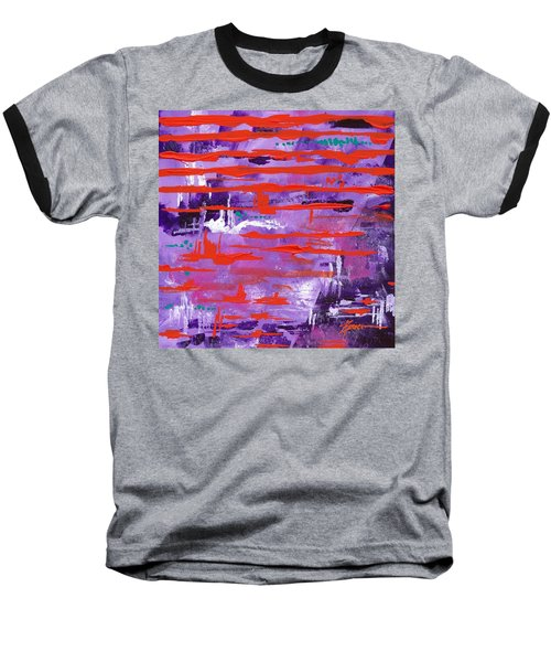 Vibes  Baseball T-Shirt