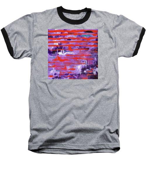 Vibes  Baseball T-Shirt