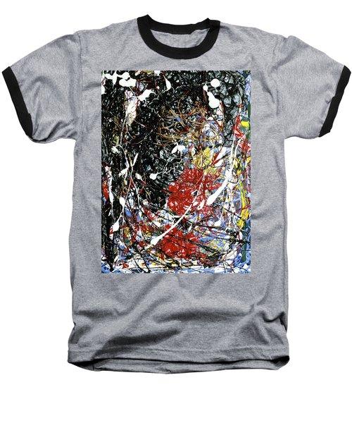 Vicious Circle Baseball T-Shirt