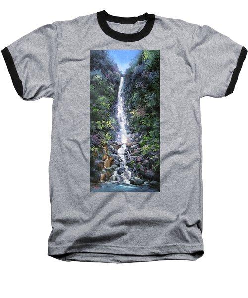Trafalger Falls Baseball T-Shirt