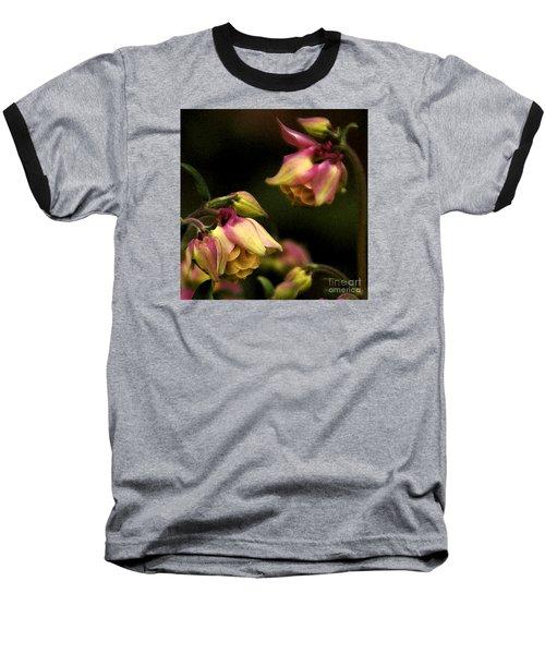 Victorian Romance Baseball T-Shirt