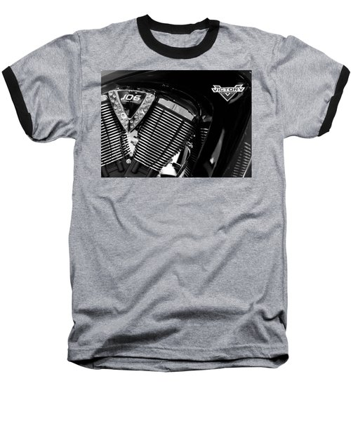 Victory Bw V1 Baseball T-Shirt