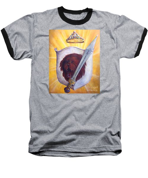 Victory Baseball T-Shirt
