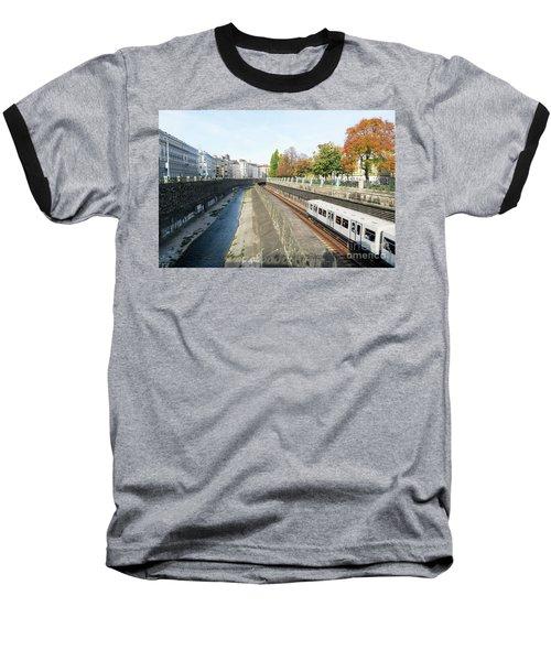 Vienna Canal Baseball T-Shirt