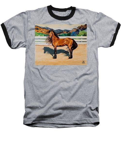 Viento Baseball T-Shirt