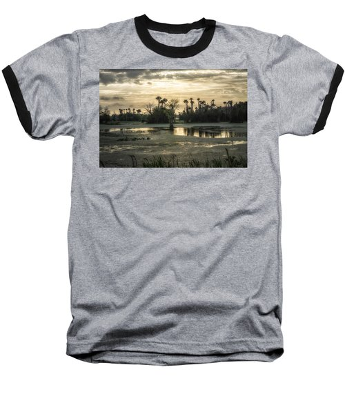 Viera Storm Baseball T-Shirt