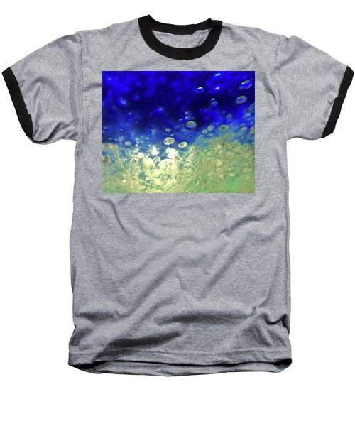 View 11 Baseball T-Shirt