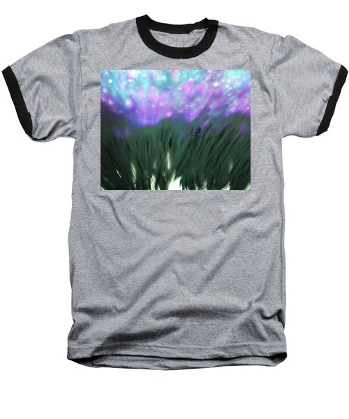View 13 Baseball T-Shirt