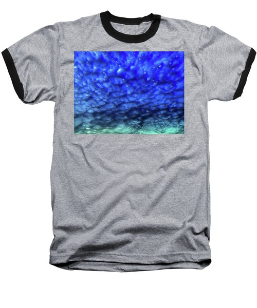View 6 Baseball T-Shirt