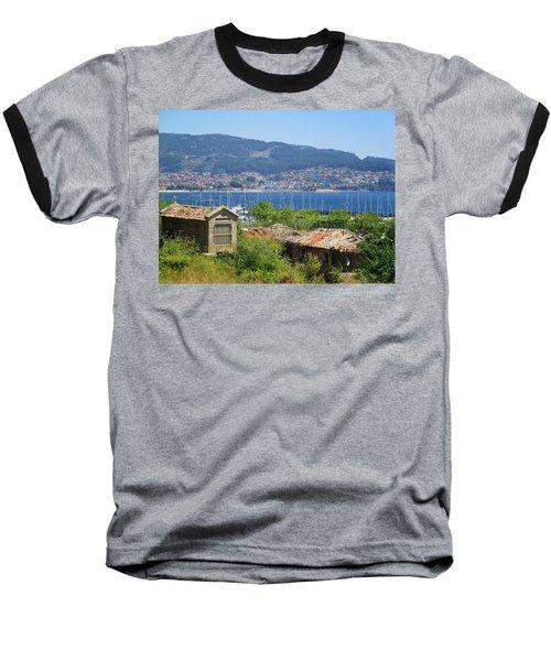 View Of Meira Baseball T-Shirt