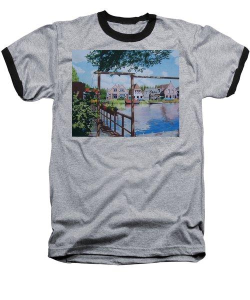 View On Hillegersberg Baseball T-Shirt