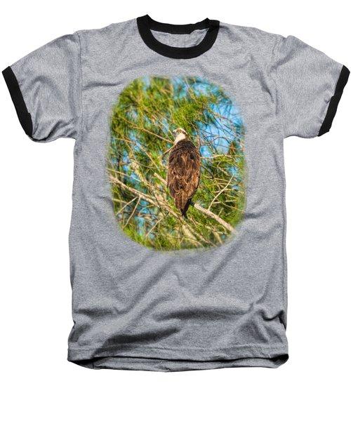Vigilance 2 Baseball T-Shirt