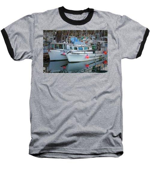 Baseball T-Shirt featuring the photograph Viking Maid by Randy Hall