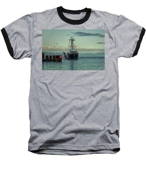 Viking Pride Baseball T-Shirt