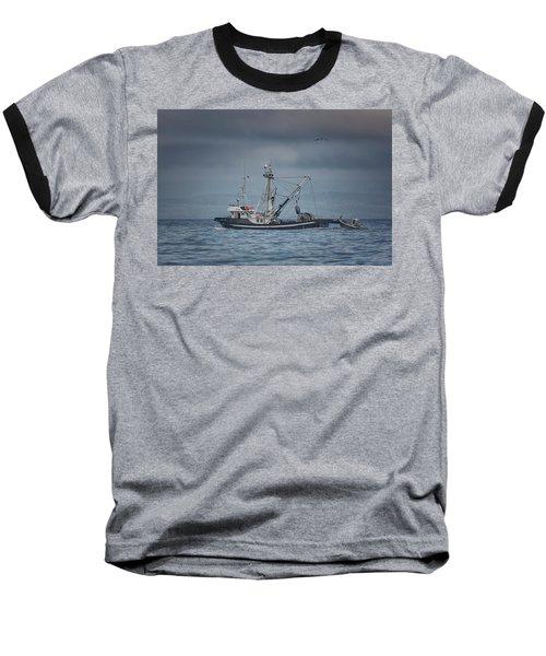 Viking Tide Baseball T-Shirt