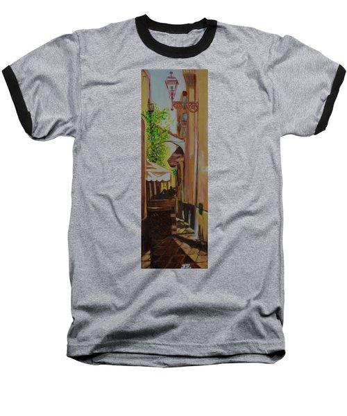Ville Franche 11 Baseball T-Shirt