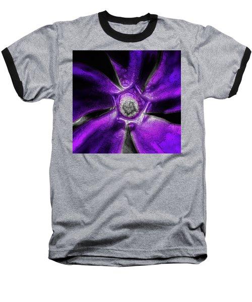 Vinca Baseball T-Shirt