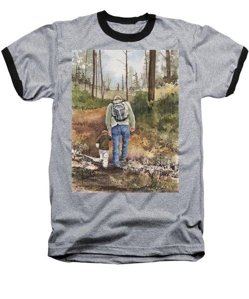 Vince And Sam Baseball T-Shirt