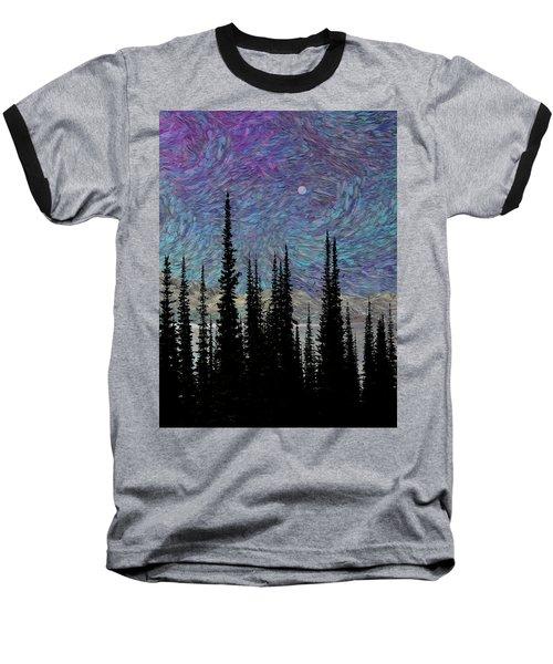 Vincent's Dream Baseball T-Shirt