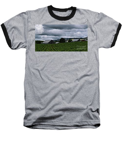 Vineyards Baseball T-Shirt
