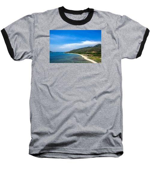 Vinh Hy Bay Baseball T-Shirt