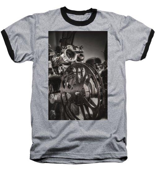 Vintage 16mm Baseball T-Shirt