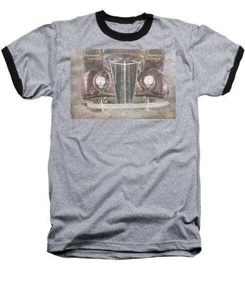 Vintage Classic Baseball T-Shirt