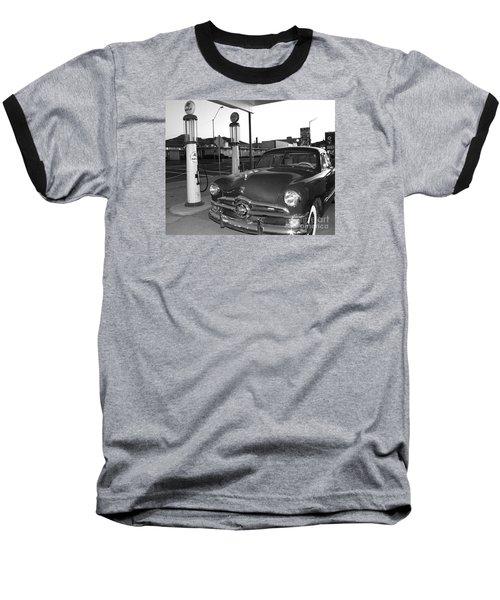 Vintage Ford Baseball T-Shirt