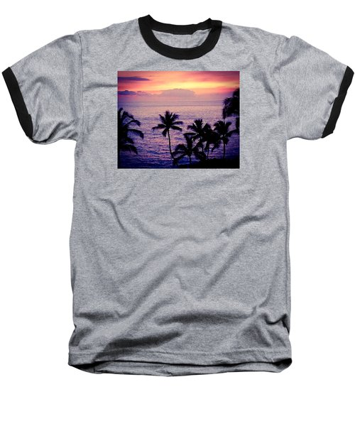 Vintage Hawaii Baseball T-Shirt