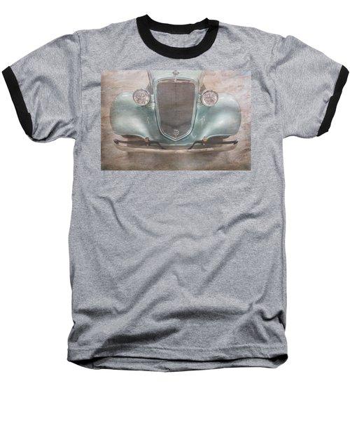 Vintage Jewel Baseball T-Shirt