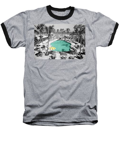 Vintage Miami Baseball T-Shirt