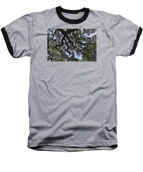 Vintage Shade Baseball T-Shirt