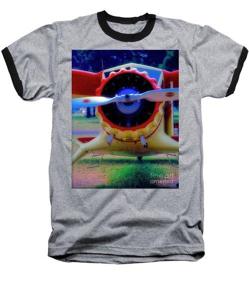 Vintage Stinson  Baseball T-Shirt