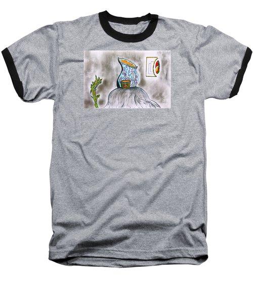 Vintage Vibe Baseball T-Shirt