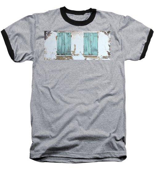 Vintage Series #1 Windows Baseball T-Shirt