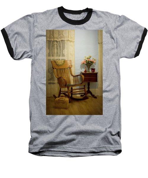 Viola's Room Baseball T-Shirt