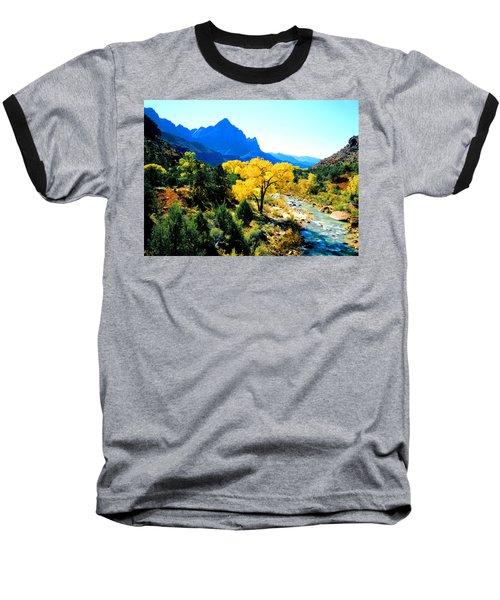 Virgin River Baseball T-Shirt