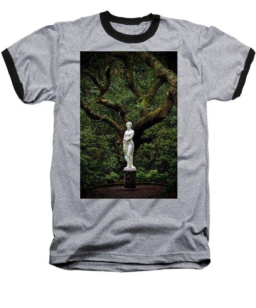 Virginia Dare Hdr 2016 Baseball T-Shirt