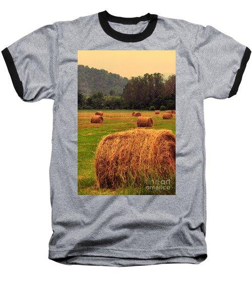 Virginia Evening Baseball T-Shirt