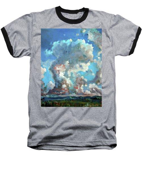 Virginia Sky Baseball T-Shirt