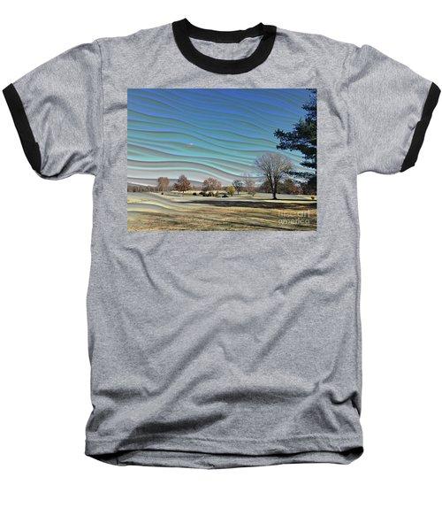 Visible Chill Baseball T-Shirt