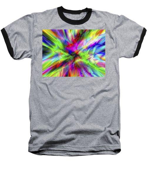 Vision 1 Baseball T-Shirt