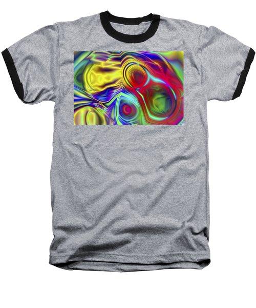 Vision 10 Baseball T-Shirt