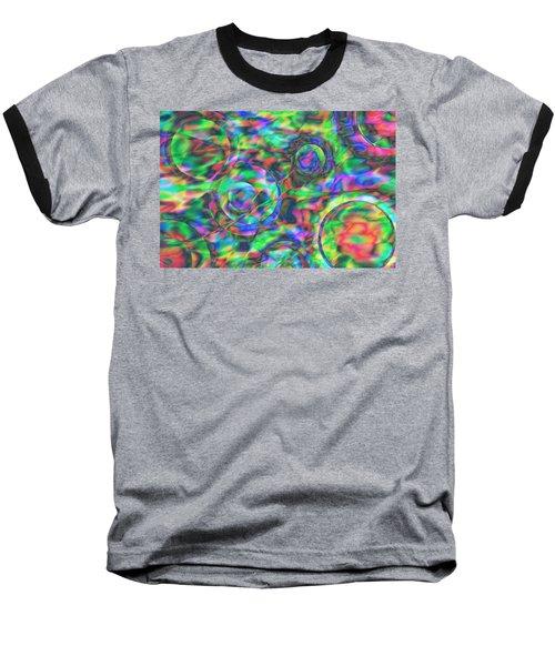 Vision 28 Baseball T-Shirt