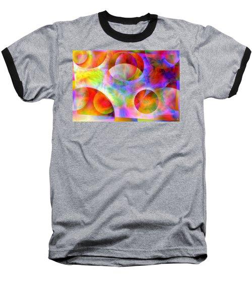 Vision 29 Baseball T-Shirt