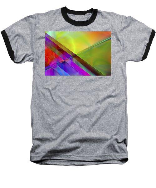 Vision 3 Baseball T-Shirt