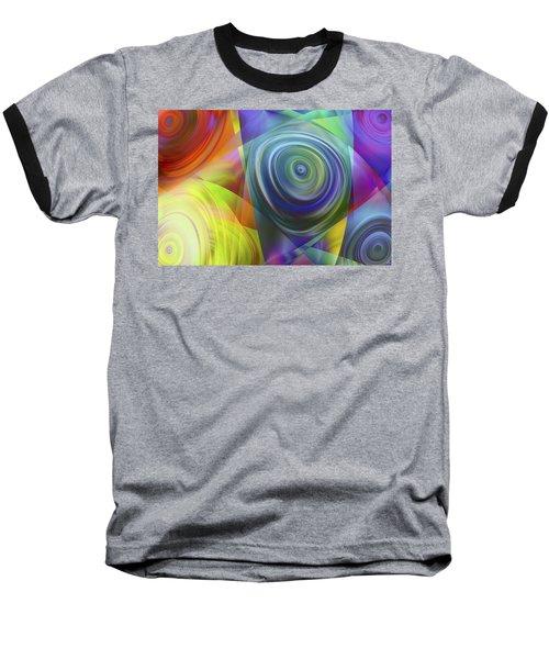 Vision 39 Baseball T-Shirt
